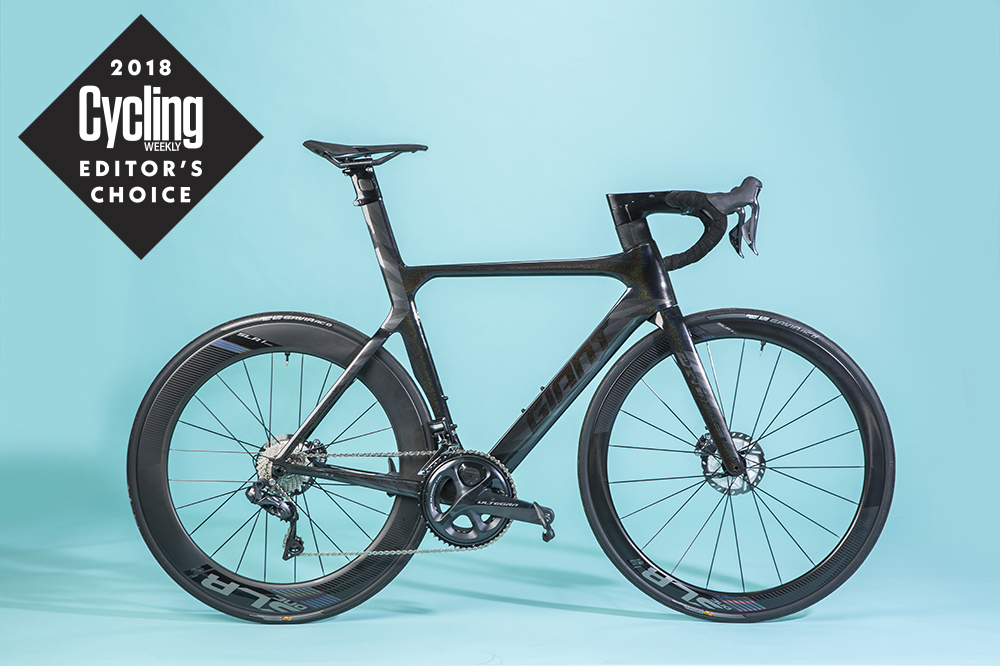 giant propel advanced pro 1 review