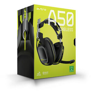 astro a50 xbox one gen 3 review