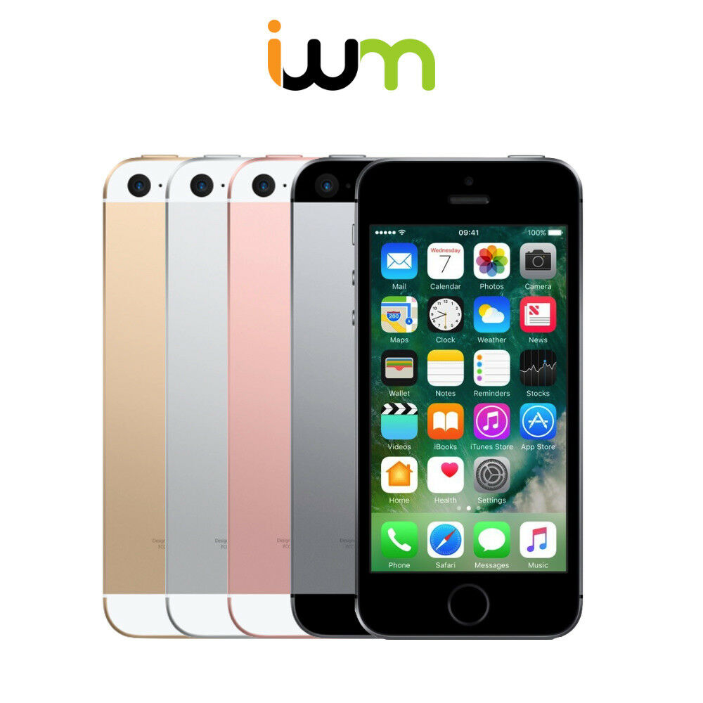 apple iphone se 16gb review