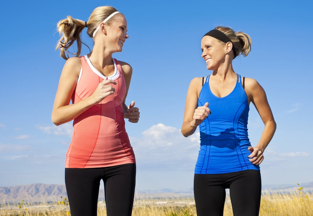 find a fitness buddy review