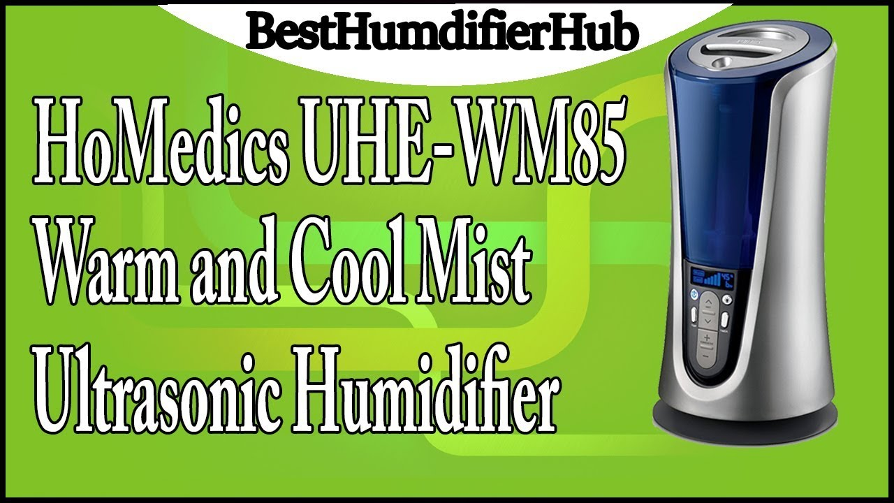 crane ultrasonic warm and cool mist humidifier reviews