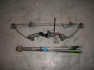 high country compound bow reviews