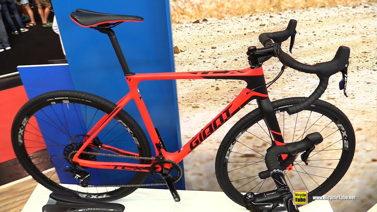 giant tcx slr 2 2017 review