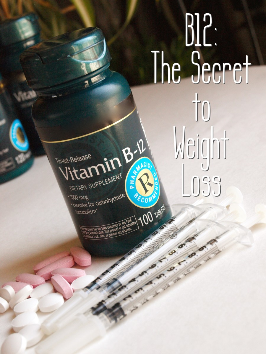 b12 shots for weight loss reviews