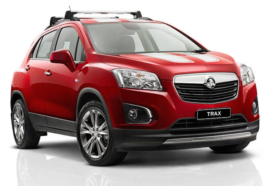 holden trax ls 2014 review