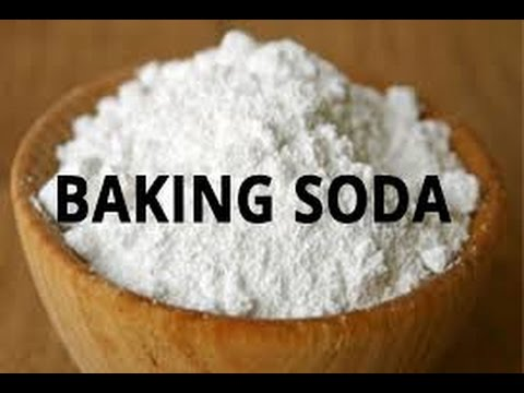 baking soda for dandruff review
