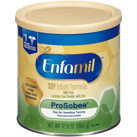 enfamil prosobee soy formula reviews