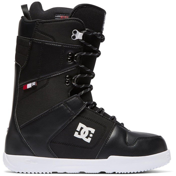 dc phase snowboard boots review