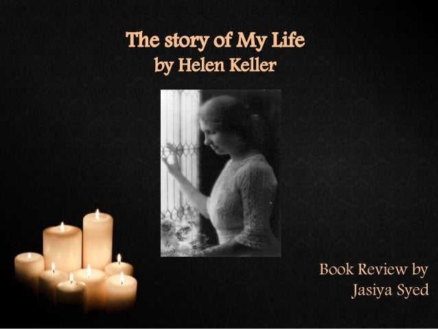 book review of the story of my life