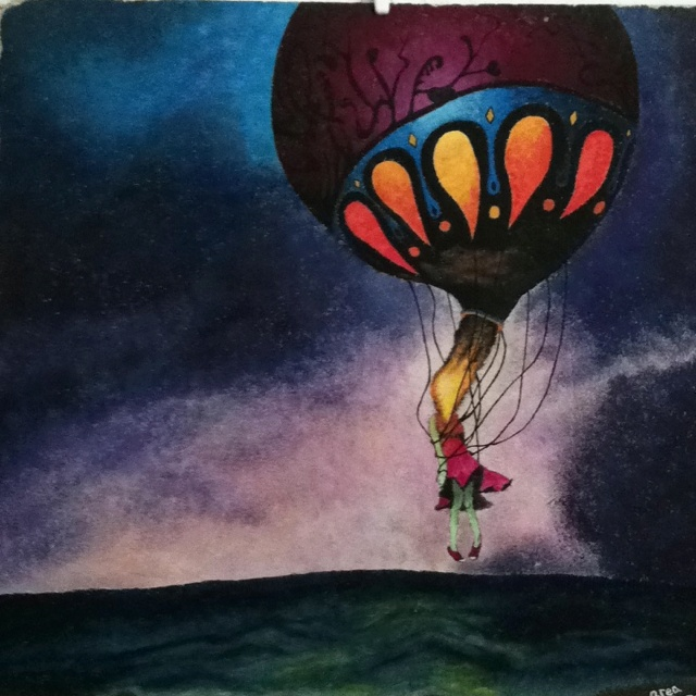 circa survive on letting go review