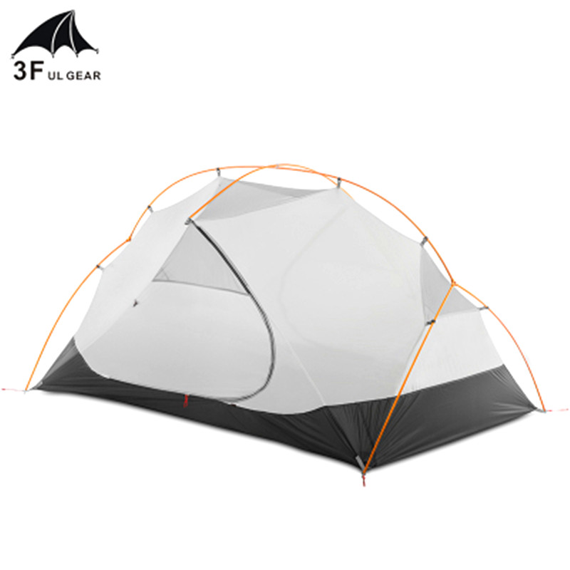 3f ul gear 2 person tent review
