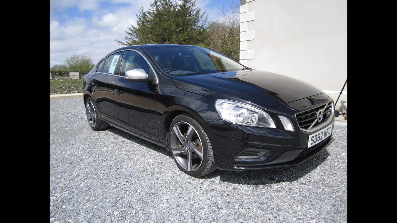 2012 volvo s60 t5 review