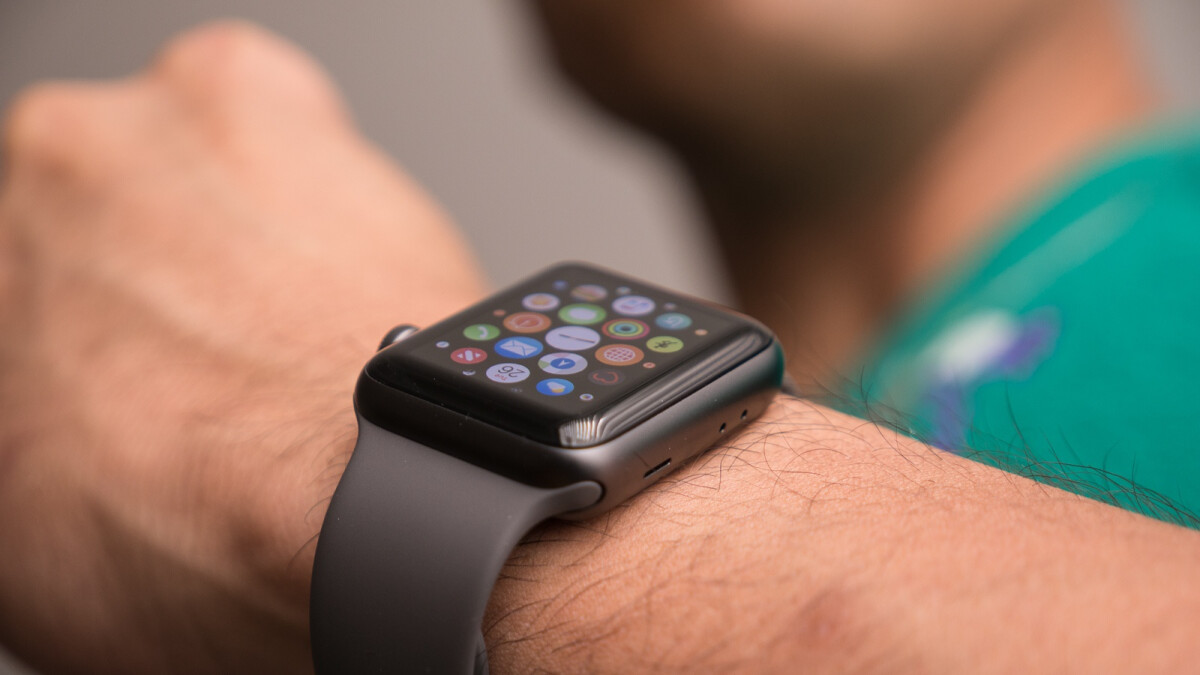 apple watch series 3 with cellular reviews