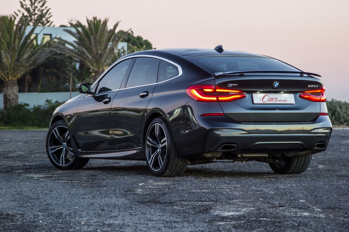 bmw 6 series review 2017