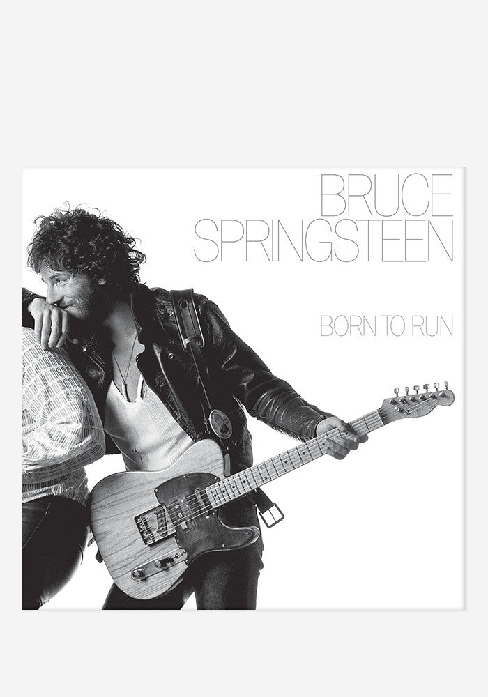 bruce springsteen born to run book review