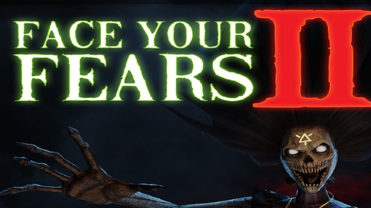 face your fears vr review
