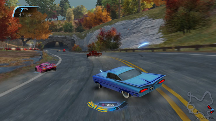 cars 3 driven to win wii u review