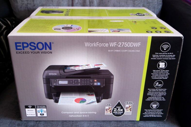 epson workforce wf 7725 reviews
