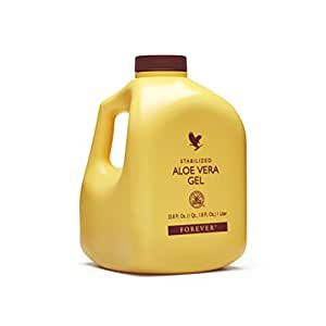 forever living aloe vera juice reviews
