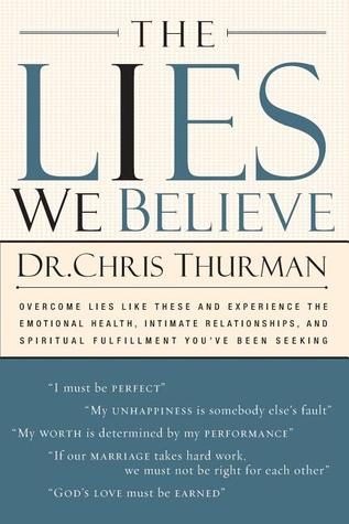 lies we believe about god review